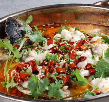 绵阳鱼火锅