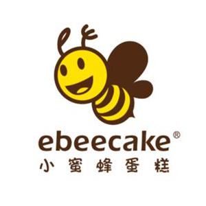 小蜜蜂蛋糕