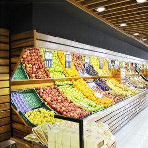 蔬菜水果店