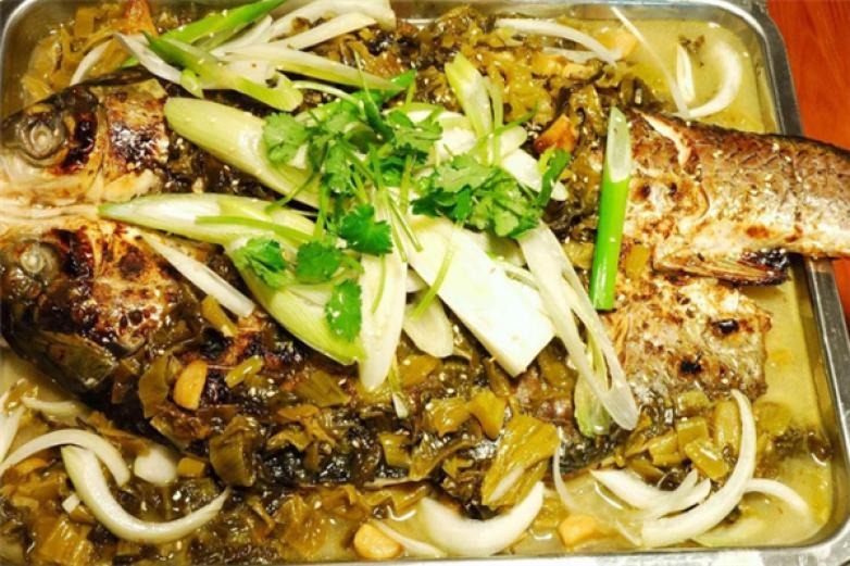 渔米先生无骨烤鱼饭加盟