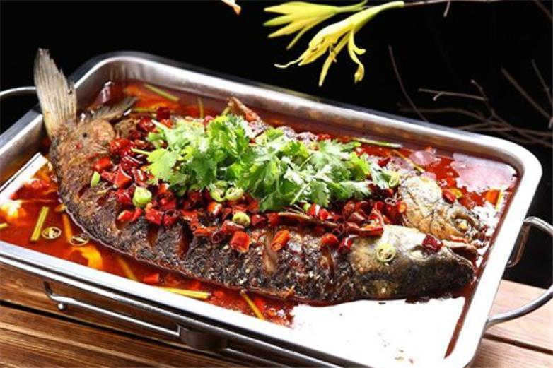 渔八方烤鱼饭加盟