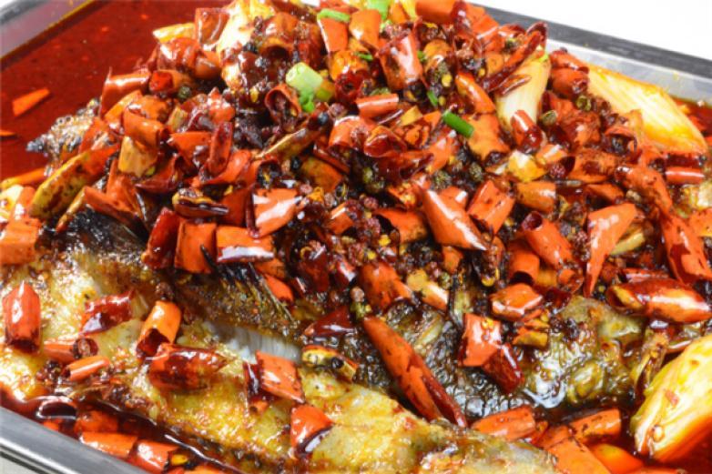 渔巴客烤鱼饭加盟