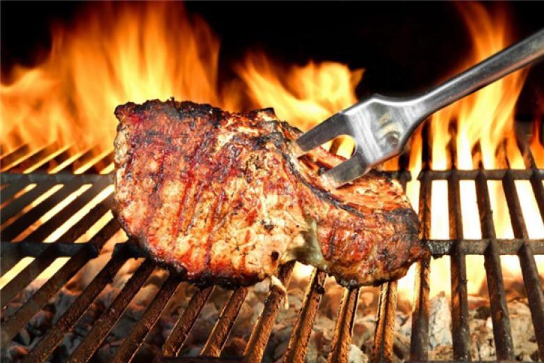 金汉森烤肉加盟