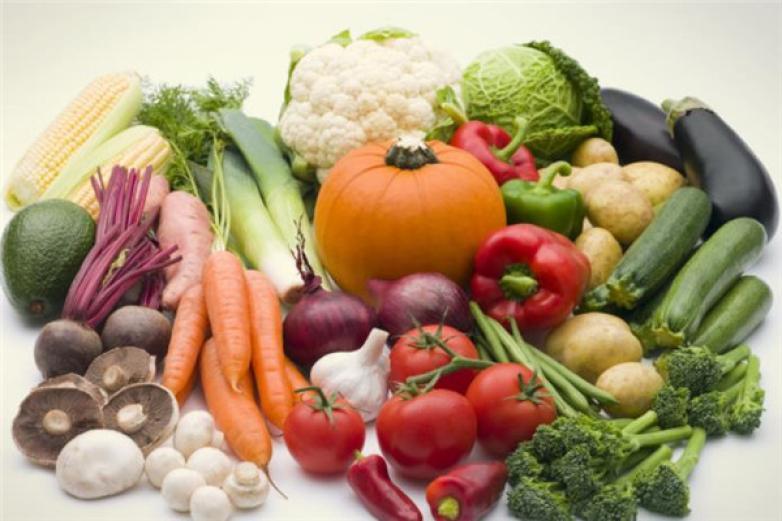反季蔬菜加盟