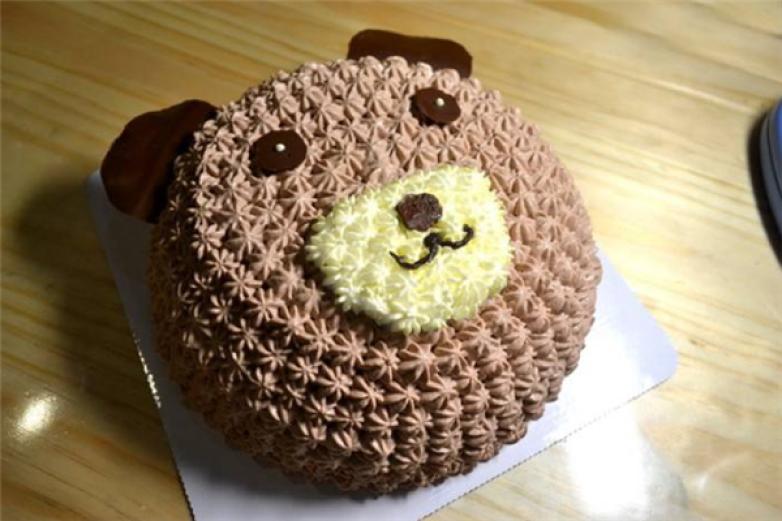 罗曼蒂手工巧克力蛋糕加盟