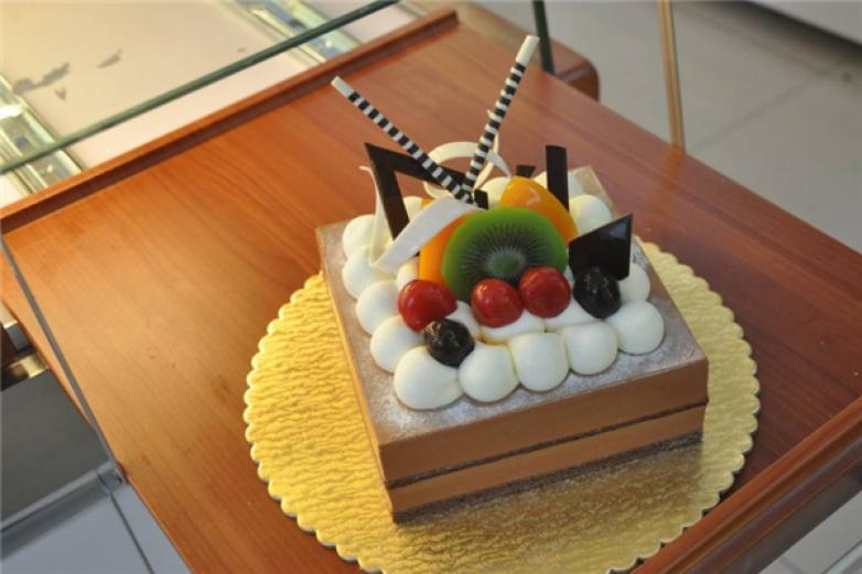安旗蛋糕店加盟