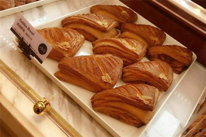 泰奇面包房加盟
