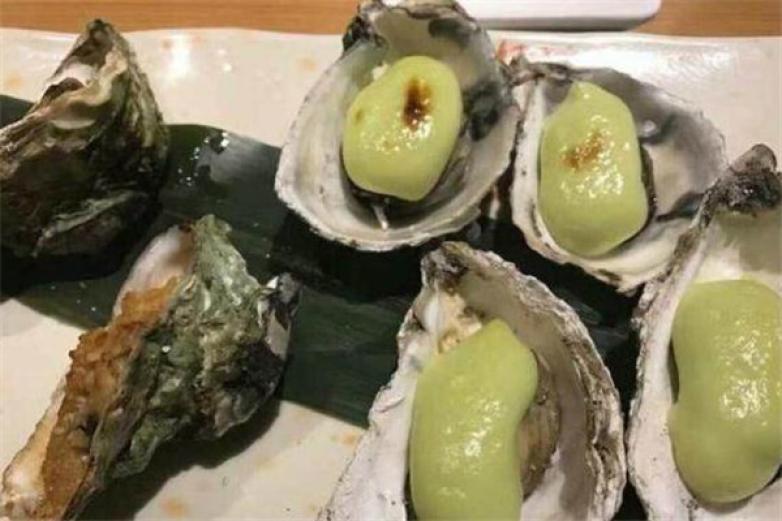 松本楼日本料理加盟