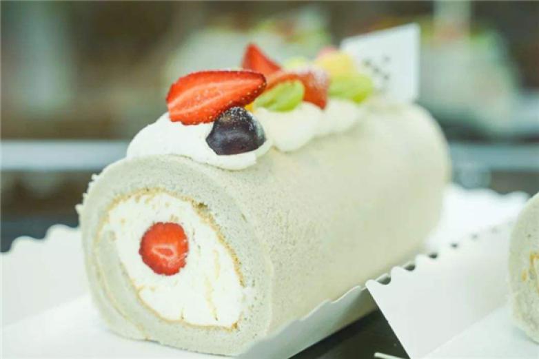 麦都蛋糕加盟