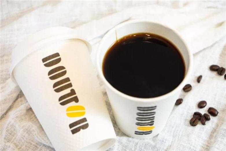 Doutor咖啡加盟