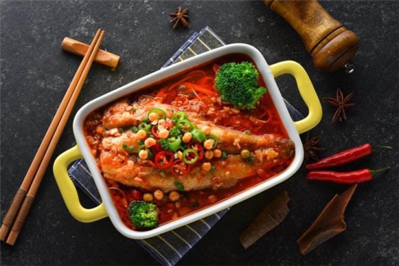 鱼对鱼烤鱼饭加盟
