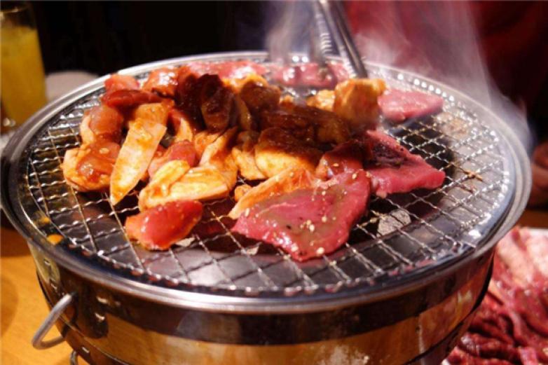 巷林烤肉加盟