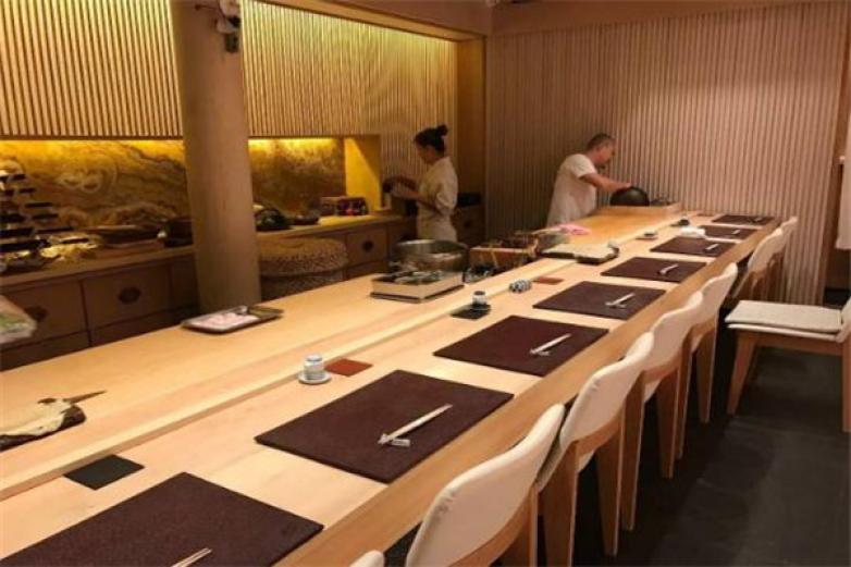 伊藤静寿司加盟
