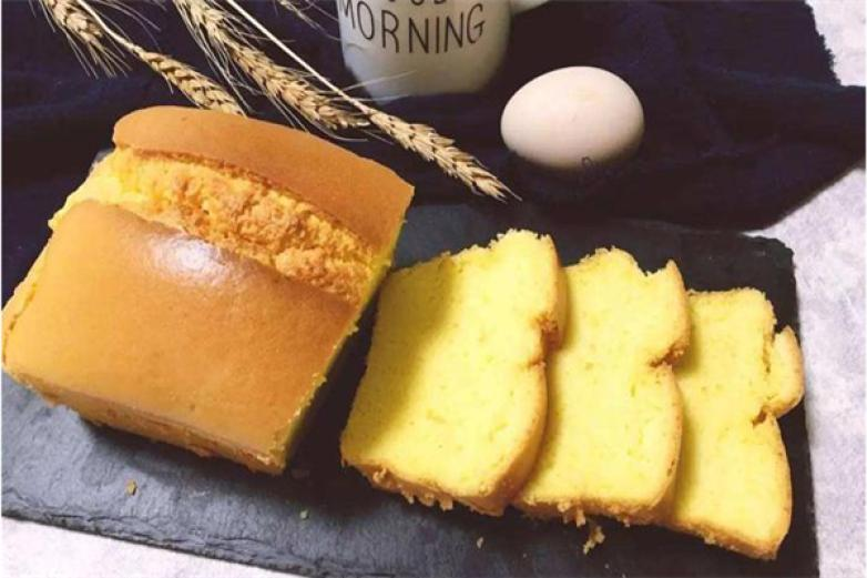 台湾蛋糕加盟