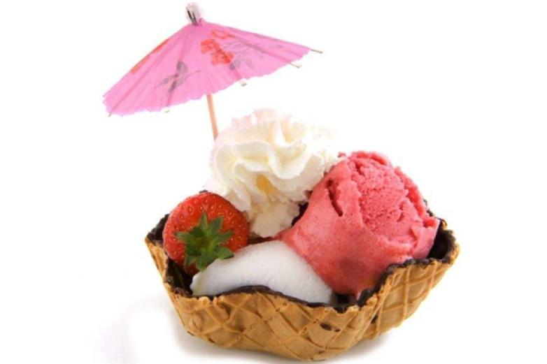 悦恋冰淇淋加盟