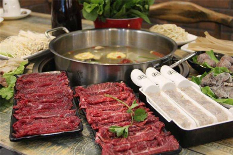 蜜悦士鲜牛肉火锅加盟