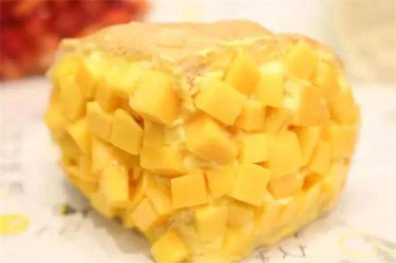 芒果很黄加盟