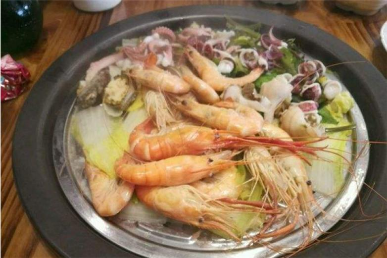 食尚鲜生蒸汽海鲜加盟