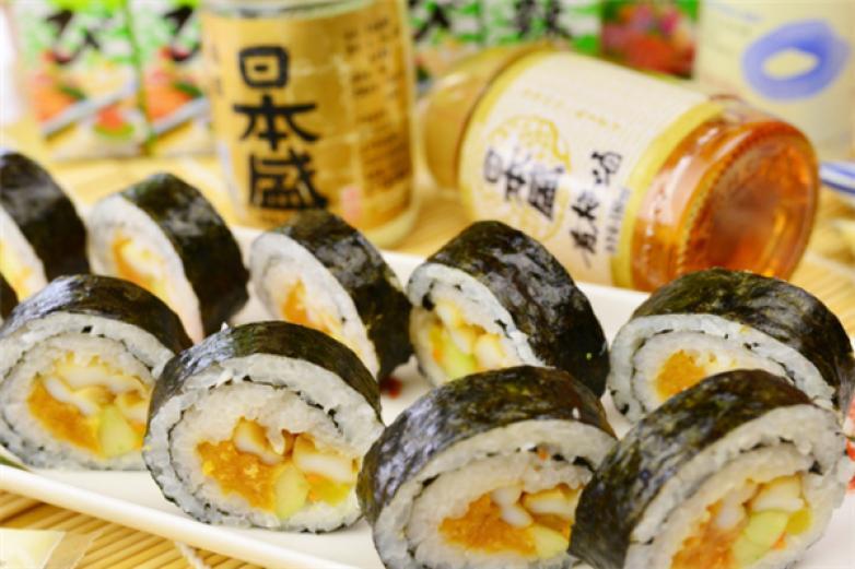 太卷寿司加盟