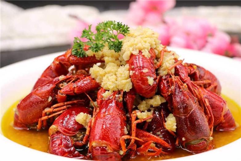 复兴村双龙油焖大虾加盟