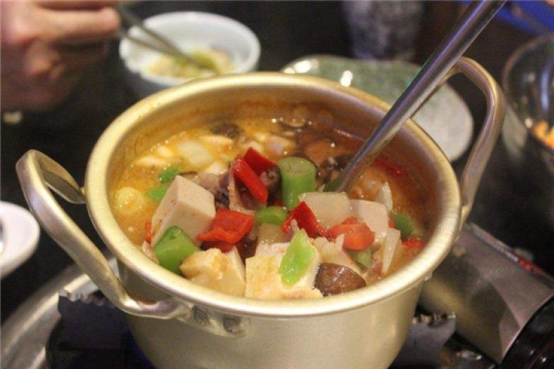 木槿花韩国料理加盟