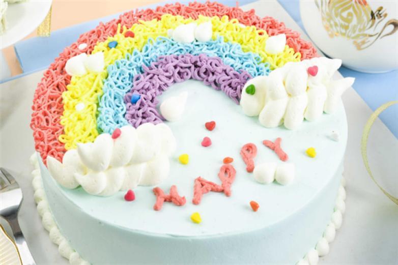 优美滋蛋糕加盟