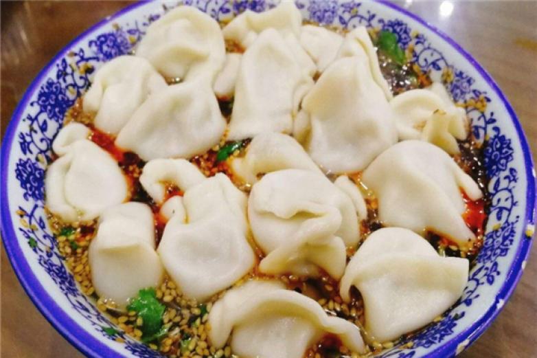 马二酸汤水饺加盟