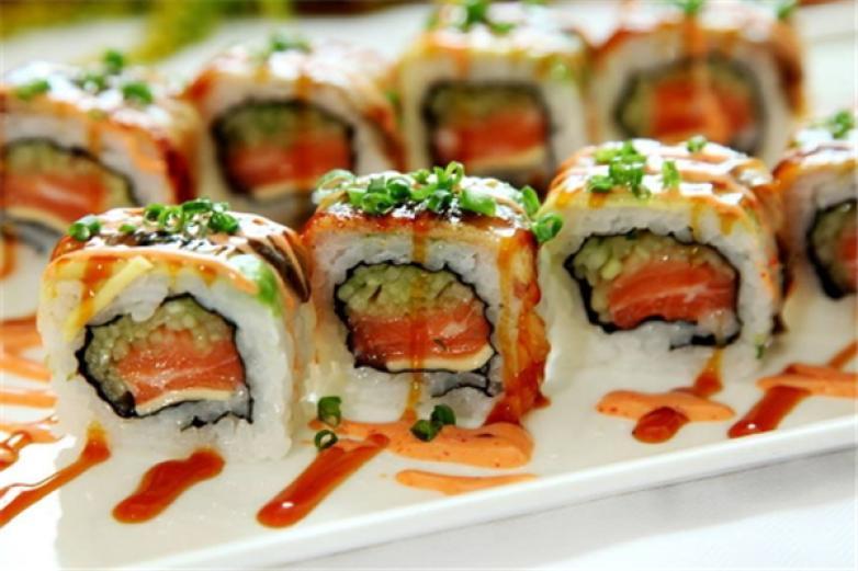 原鲜外带寿司加盟