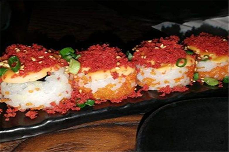 桃太郎寿司加盟