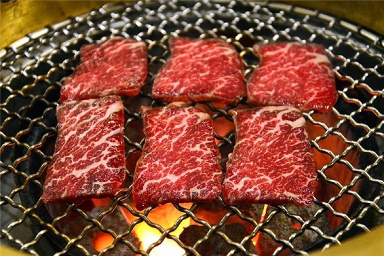 伙伴日式烤肉加盟