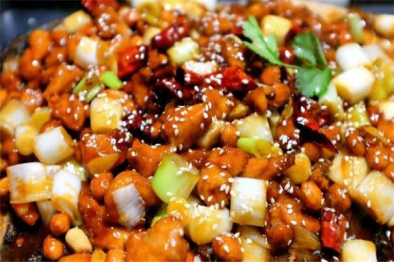 锦尚阁私家烤鱼加盟