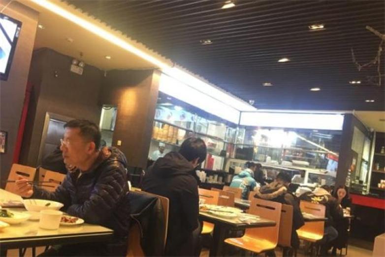 港久茶餐厅加盟
