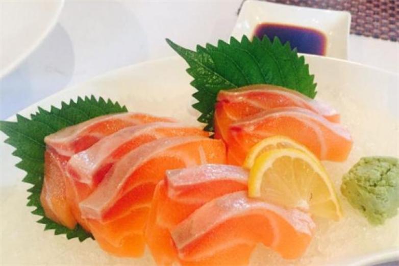 FOUNT日本料理加盟