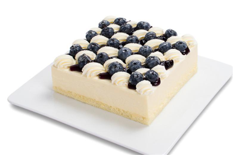 贝思客蛋糕加盟