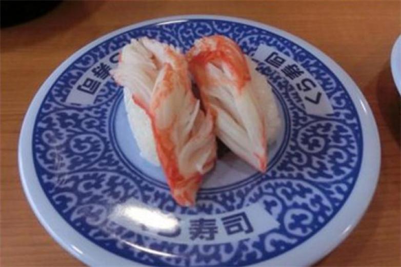 藏寿司加盟