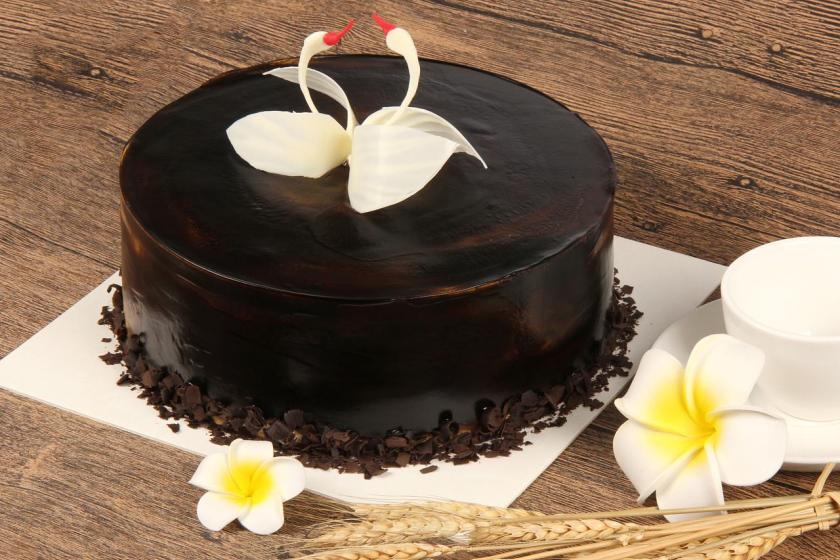 黑天鵝蛋糕坊加盟