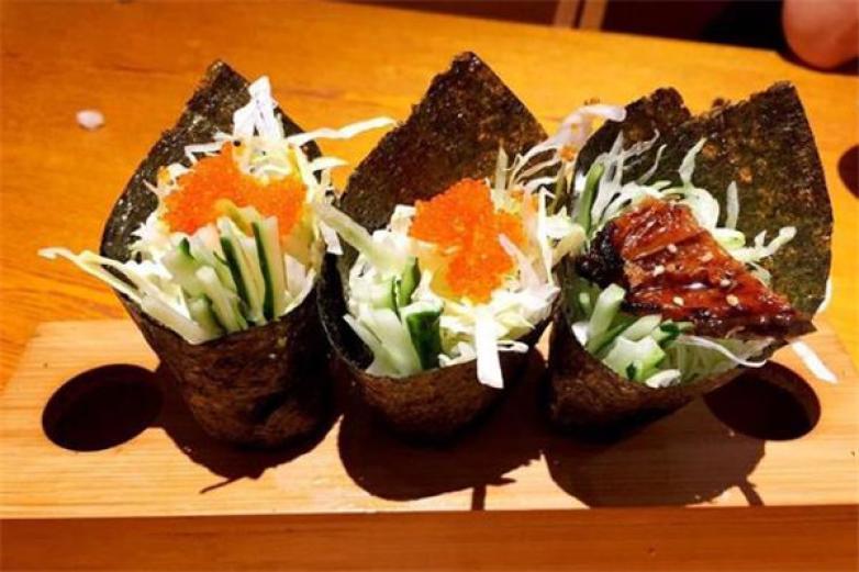 匠和风日本料理加盟
