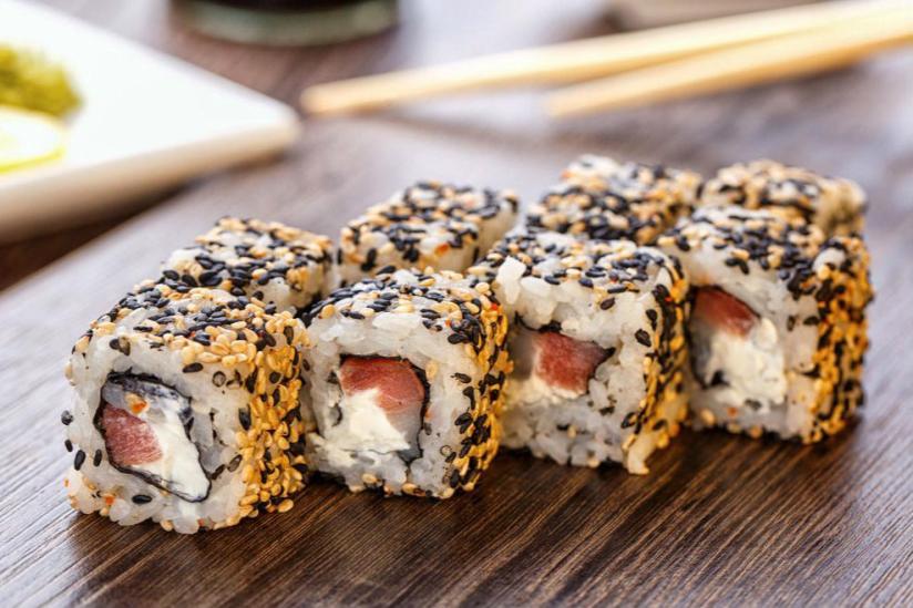 海盗寿司加盟