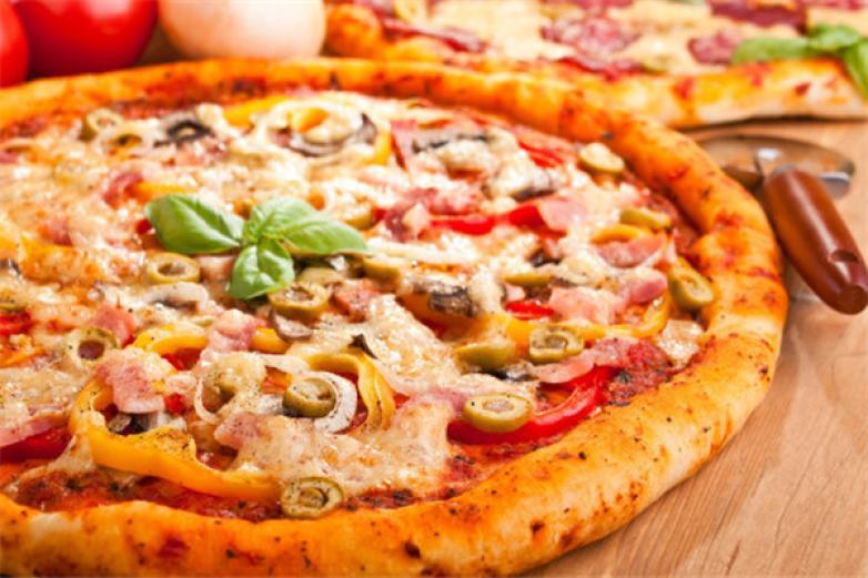 上海披薩店加盟