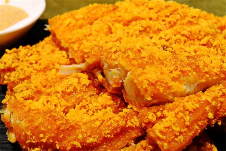 海西香雞排加盟