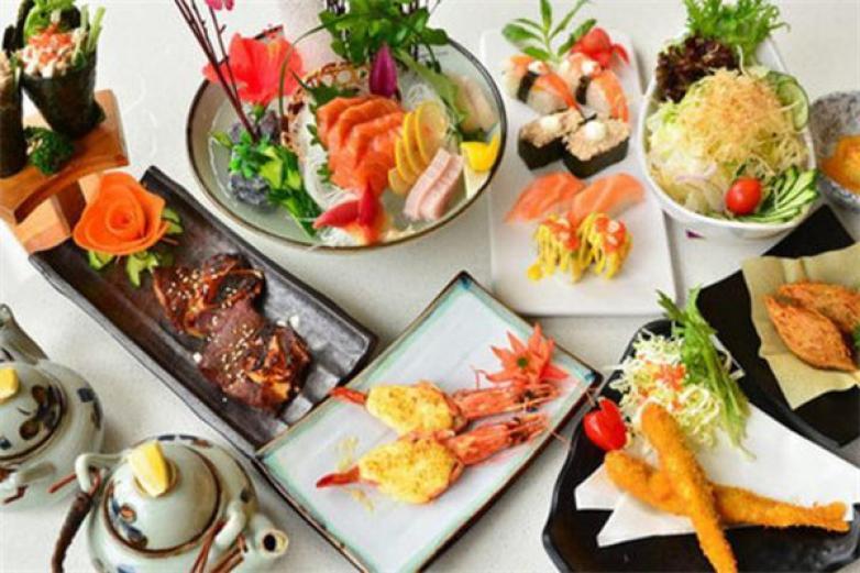 大田寿司加盟