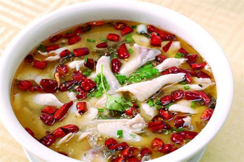 漁川情酸菜魚加盟