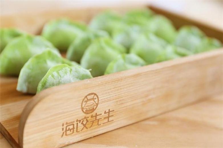 海饺先生水饺加盟
