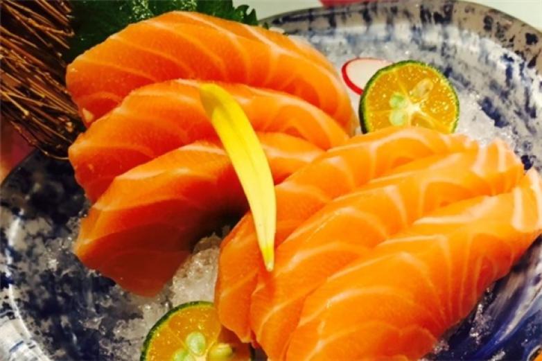 米馥寿司加盟