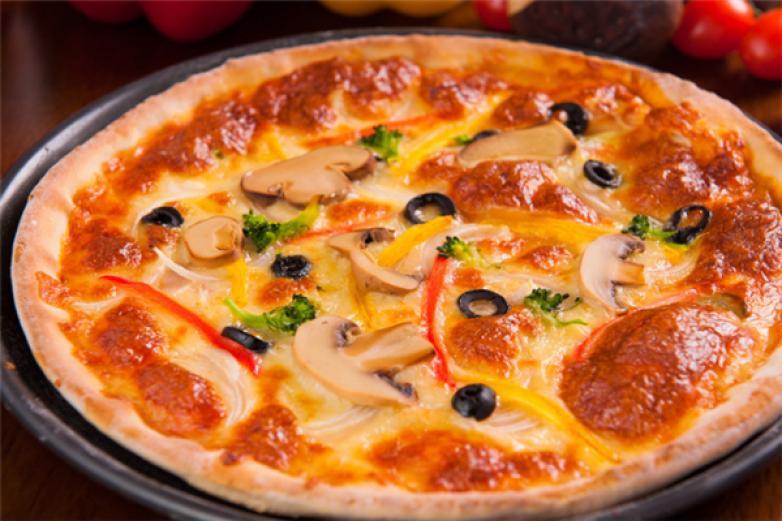 披薩盒子加盟