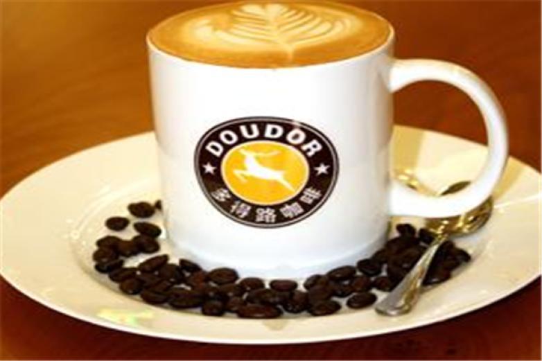多得路咖啡加盟
