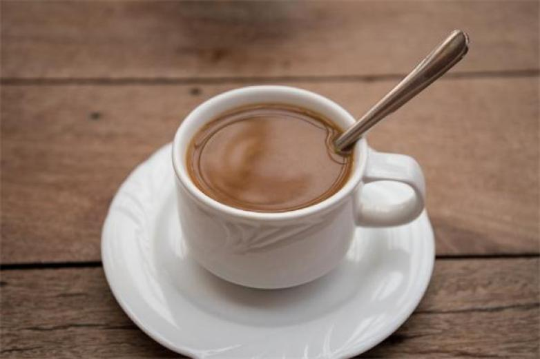 三度时咖啡加盟