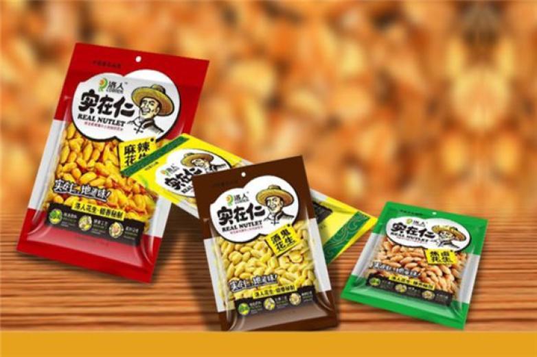 中国休闲食品网加盟