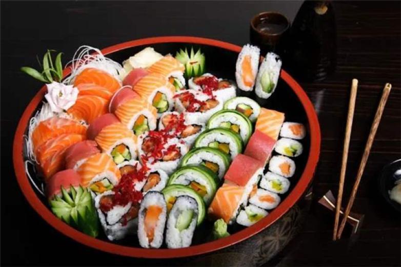 日本料理寿司加盟