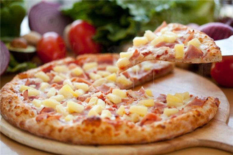 美萨披萨加盟